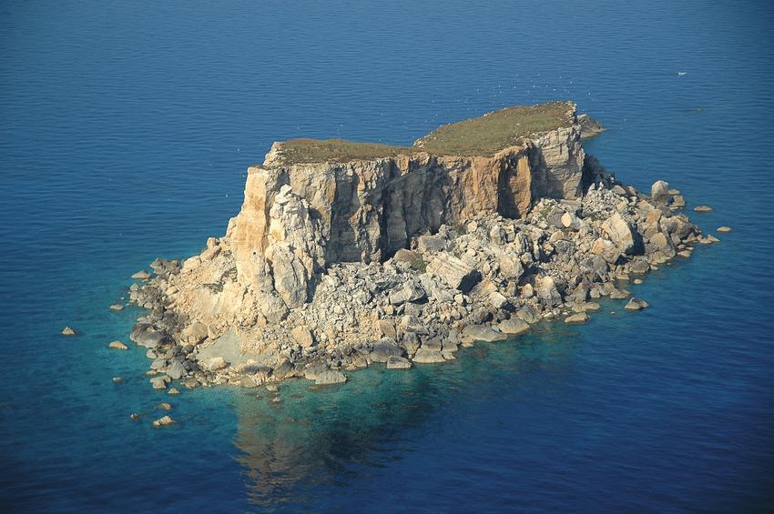 Isola di Filfla