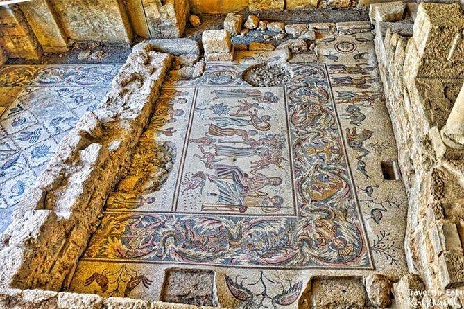 Madaba_mosaico bizantino