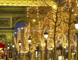 Tesori di Francia – SPECIALE CAPODANNO A PARIGI