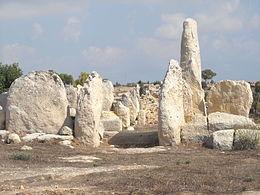 Tempio megalitico di Hagar Qim