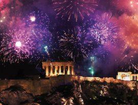 Grecia Classica – SPECIALE CAPODANNO AD ATENE