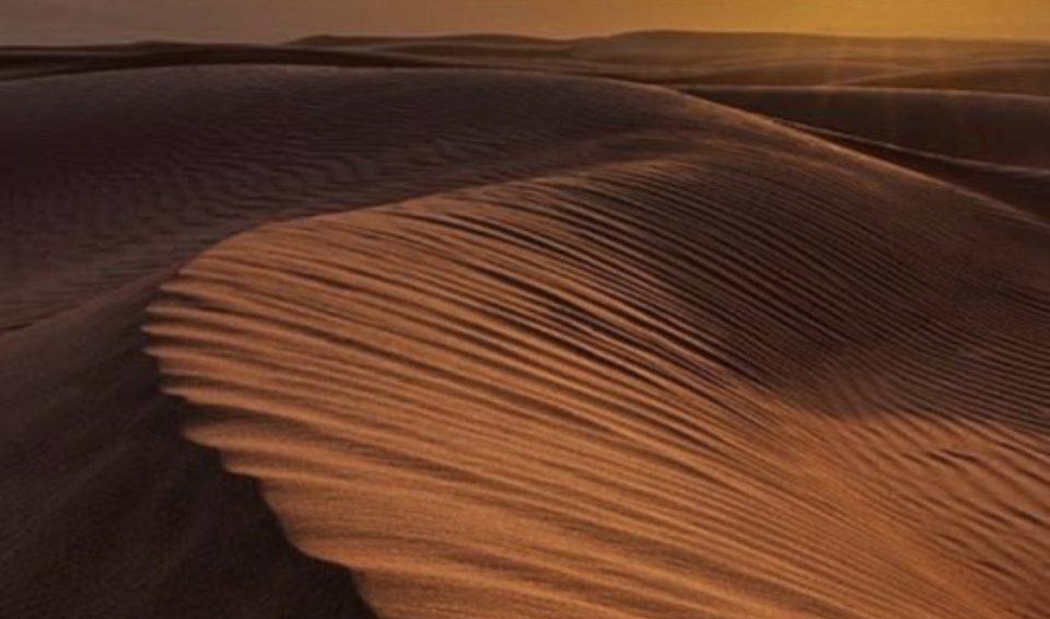 OMAN E DUBAI, CAPODANNO NEL DESERTO