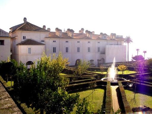 Belvedere Reale di San Leucio