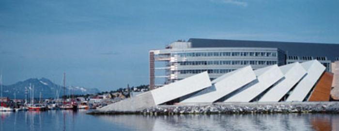 Museo Polaria