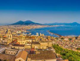 Napoli, Pompei, Sorrento e Reggia di Caserta