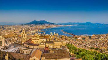 Napoli, Pompei, Sorrento e Reggia di Caserta – SPECIALE GRUPPO 16 SETTEMBRE