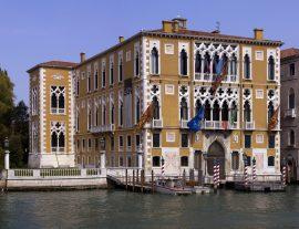 VENEZIA, opere e voci del Novecento a Palazzo Cavalli-Franchetti  SABATO 26 SETTEMBRE