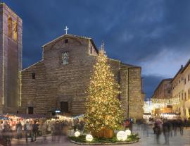 Mercatini di Natale a Montepulciano – SPECIALE 06 DICEMBRE