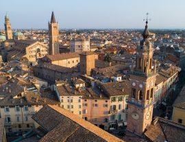 Parma, l'Antico Ducato – SPECIALE GRUPPO 27 NOVEMBRE 2021