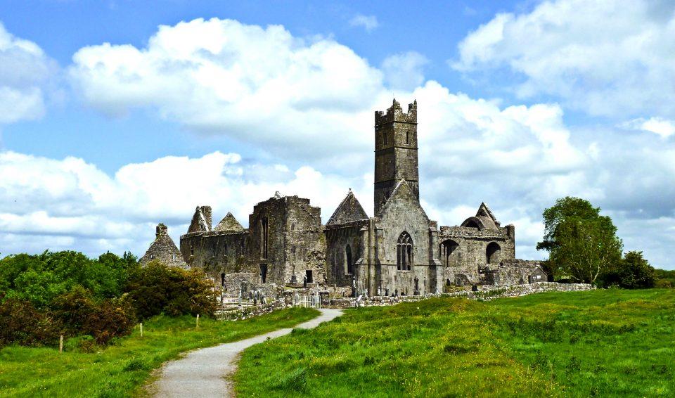 Irlanda classica 2021