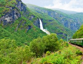 Norvegia, viaggiare eco-friendly