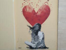 A Padova arte in movimento: dall'affresco alla street art