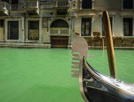 Venezia: la gondola ed i suoi segreti