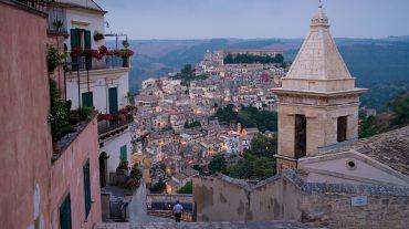 Sicilia Barocca e i luoghi di Montalbano – ESCLUSIVA UBUNTU TRAVEL