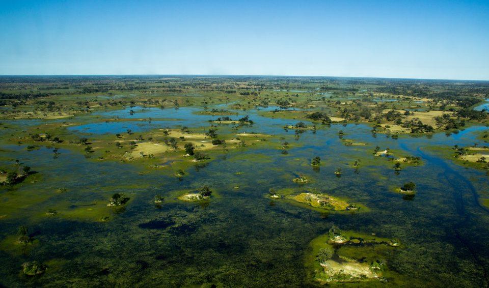 Cascate Vittoria, Caprivi e Botswana, la forza della natura: speciale Ubuntu 7 giugno 2022